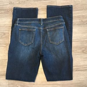 Old Navy seeetheart jeans size 8 long